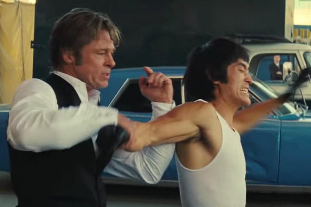 昆汀首度正面回應「醜化李小龍」風波 他堅持「沒扭曲歷史」:李小龍是自大的人!
