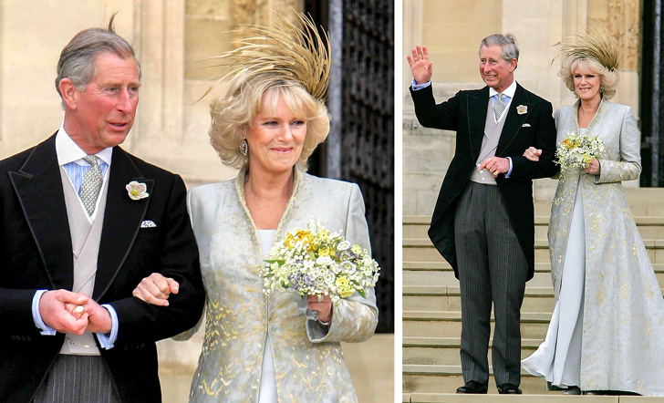 6個王妃公主們「不靠說話」也能表達的隱藏祕密 黛安娜的「復仇洋裝」意義太強大!