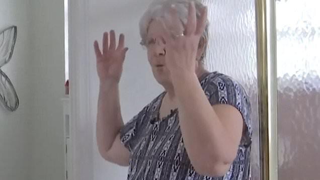 閃電擊中化糞池!老夫婦睡夢中被「一聲巨響」嚇醒 打開浴室傻眼:像被炸過一樣…