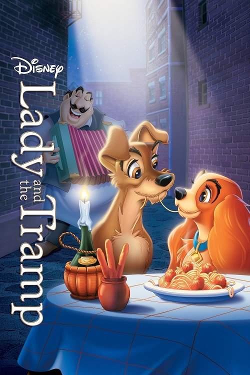 迪士尼《小姐與流氓》「真狗版電影」選角曝光!網看「流氓劇照」卻傻眼:比獅子王更慘