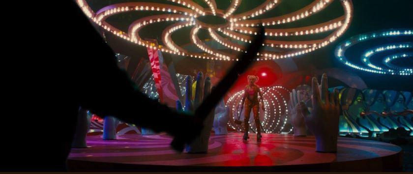 《猛禽小隊:小丑女大解放》預告畫面曝光!小丑女全新造型亮相 網卻驚:發福了