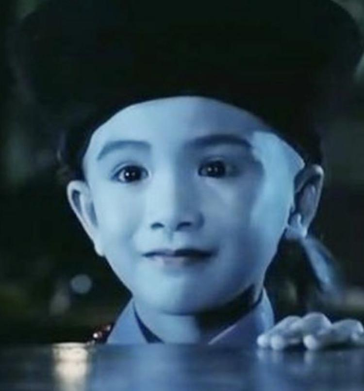 林正英電影中的「小殭屍」突然消失 連工作人員都「閉口不提」網嚇壞:難道被上身了?