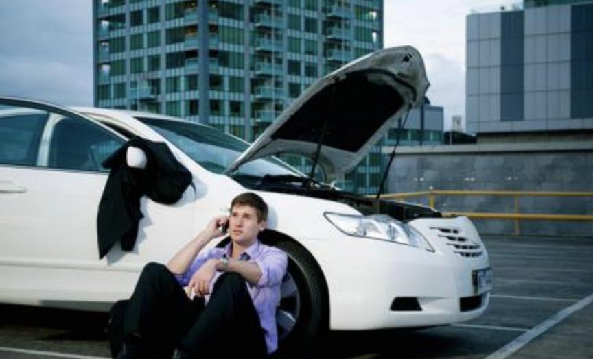夢到自己溺水?10種「最常見噩夢」的真實涵義 夢到「車子」最好快去看醫生!