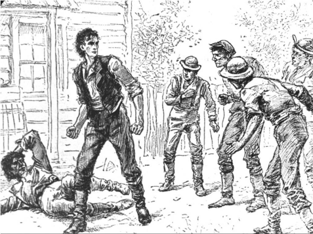 20個「課本絕對學不到」的超驚奇歷史冷知識 林肯總統其實是「摔角選手」他還會調酒!