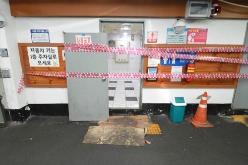 「韓國魚市場」公廁毒氣超標500倍 18歲少女吸入後「昏迷7天」尚未脫困!