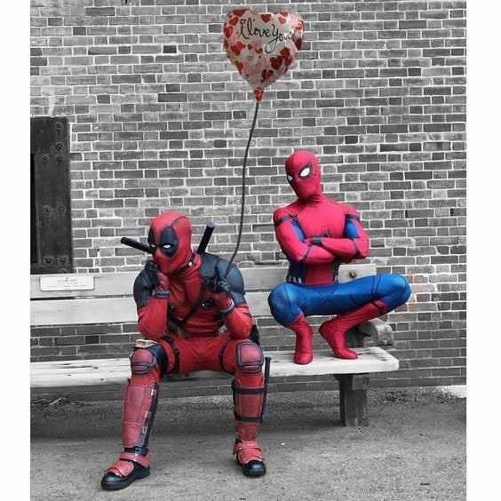 蜘蛛人死侍互嘴「賤蟲CP」合體無望?萊恩雷諾斯爆「還有機會看到」粉絲卻心碎了