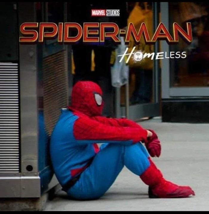 不捨小蜘蛛離開漫威!網友暴怒「自製19張諷刺梗圖」大駡索尼:史丹李會氣到爬起來