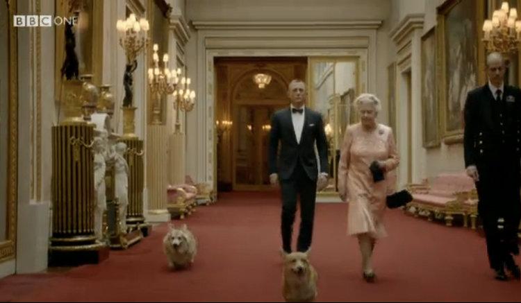外媒爆「英國皇室成員」將加入007電影 秘密「探班劇組」討論角色:目前正考慮中!