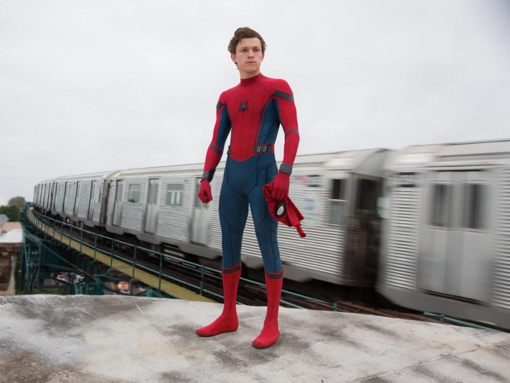 9部「蜘蛛人電影」的好看程度排行榜 第一名「幾乎滿分」看過的人卻很少?