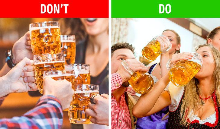 18個你可能「不小心就很沒禮貌」的日常生活禮儀 不把「東西吃光光」才是對的!
