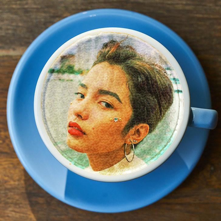 25個只有「泰國才會發生」的獵奇事實 網紅必喝的「自拍咖啡」超夢幻!