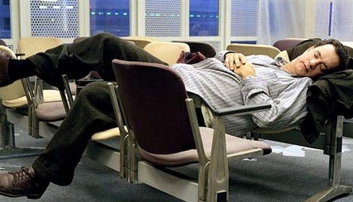12件「搭飛機前千萬不能做」的舉動 在「機場過夜」會毀掉你的旅程!