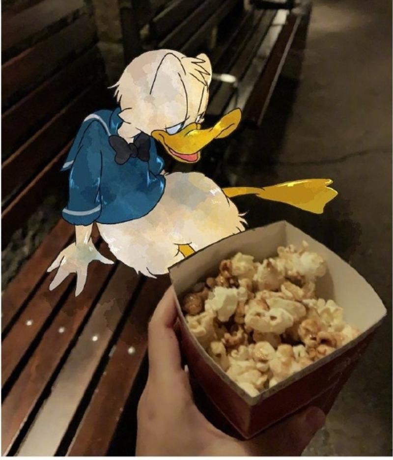 日本畫師讓「米老鼠活在現實」畫面超夢幻 網讚嘆:現在就想飛去迪士尼!