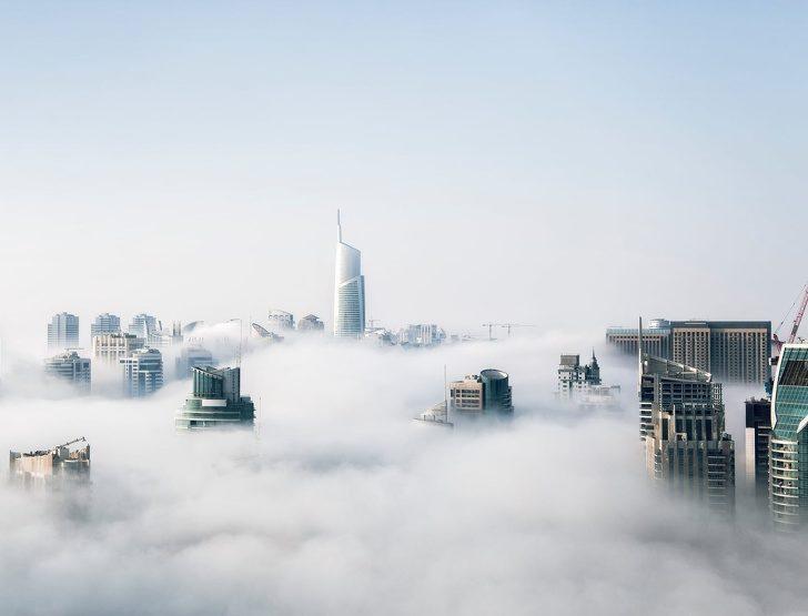 """Képtalálat a következőre: """"city in the clouds"""""""