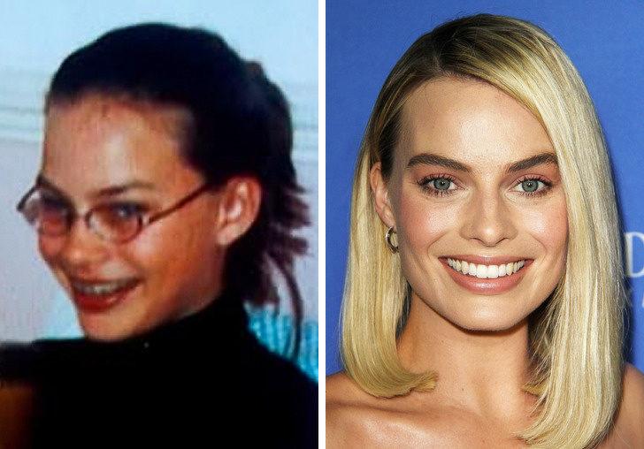 9位「醜小鴨變天鵝」的超美好萊塢女星 格雷女的「路人時期」總裁絕對認不出來!
