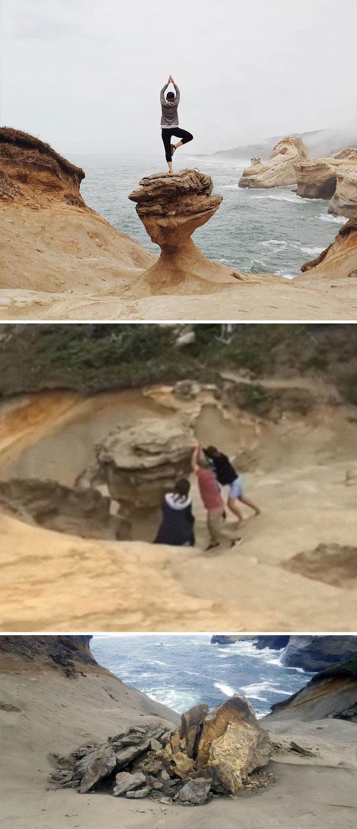 26個「超沒品觀光客」毀掉地球的鐵證 把海豚寶寶「抓來自拍」?