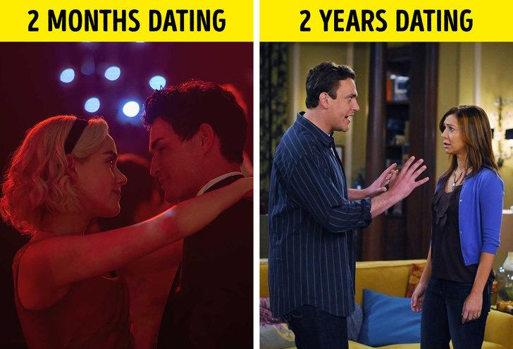 為什麽愛情長跑會分手?專家曝光「7大原因」突破盲點 結婚了才發現「彼此不相愛」!