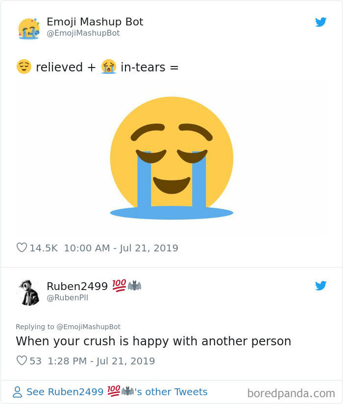 學生發明「混種表情符號」各種情緒都百搭 邊咒罵又「噴愛心」最適合貼給男友!