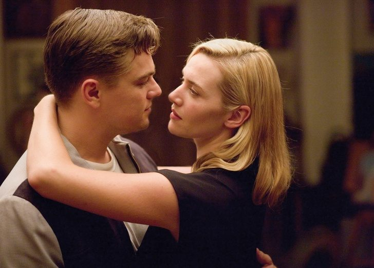 有一種友情叫「凱特與李奧納多」!《鐵達尼號》結束後「繼續相愛23年」 親密感情歷史曝光