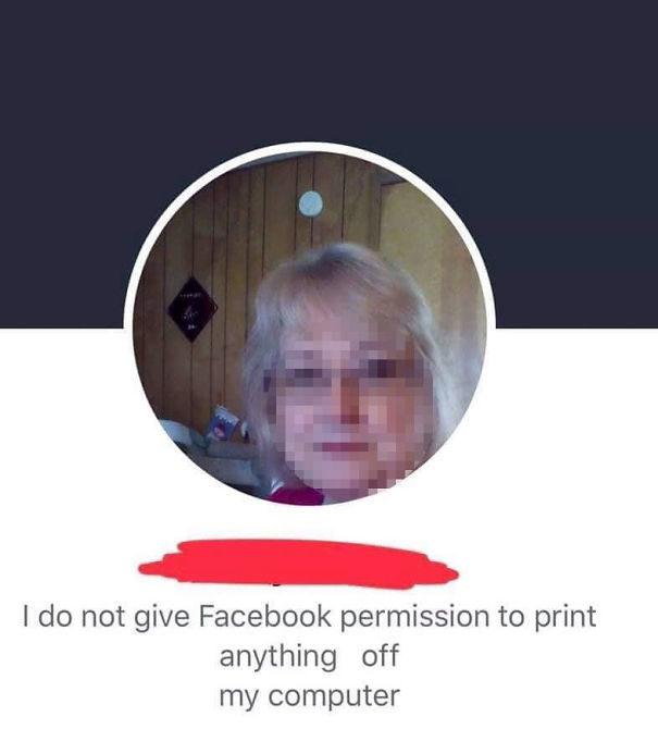 阿嬤94霸氣!網分享超有梗「阿嬤臉書自介」 她超直白一句話嗆爆網友