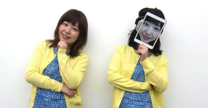 18件「不可思議卻很有趣」的日本驚奇日常 靠「人臉Uber」幫你去跑趴!