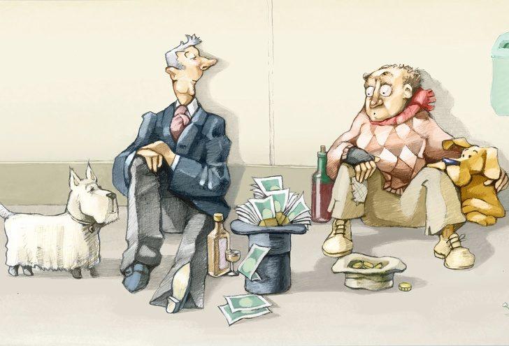 10種「一秒區分富豪與窮人」的日常習慣 只有「魯蛇」會幻想自己中威力彩!