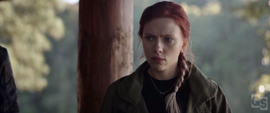如果《復仇者聯盟:終局之戰》變成《牠》的風格?網友讚嘆:漫威走這路線更好!