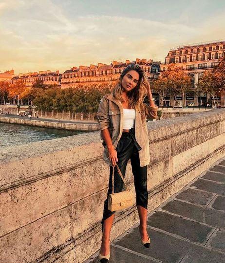 12個為了讚「拍到走火入魔」的網美 P圖假裝去巴黎...卻因人景「不同次元」被抓包