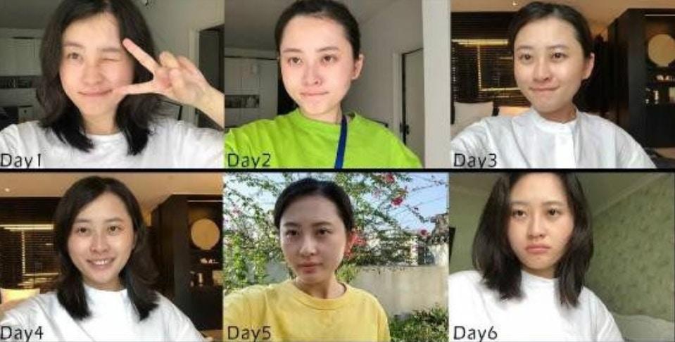 正妹因心律不整決定挑戰「31天早睡早起實驗」 最後「身體超誠實變化」卻讓她想爆哭!