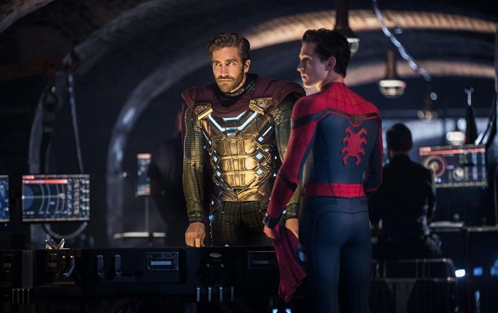 漫威宣佈《蜘蛛人:離家日》8月底「重新上映」 補上「刪減畫面」力拼新票房記錄!