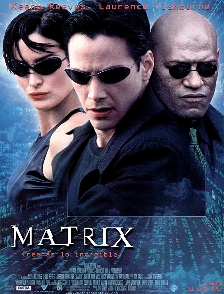 《駭客任務》暌違16年宣佈開拍第4集!基努李維原班人馬回鍋 「母體最終陰謀」粉絲超期待