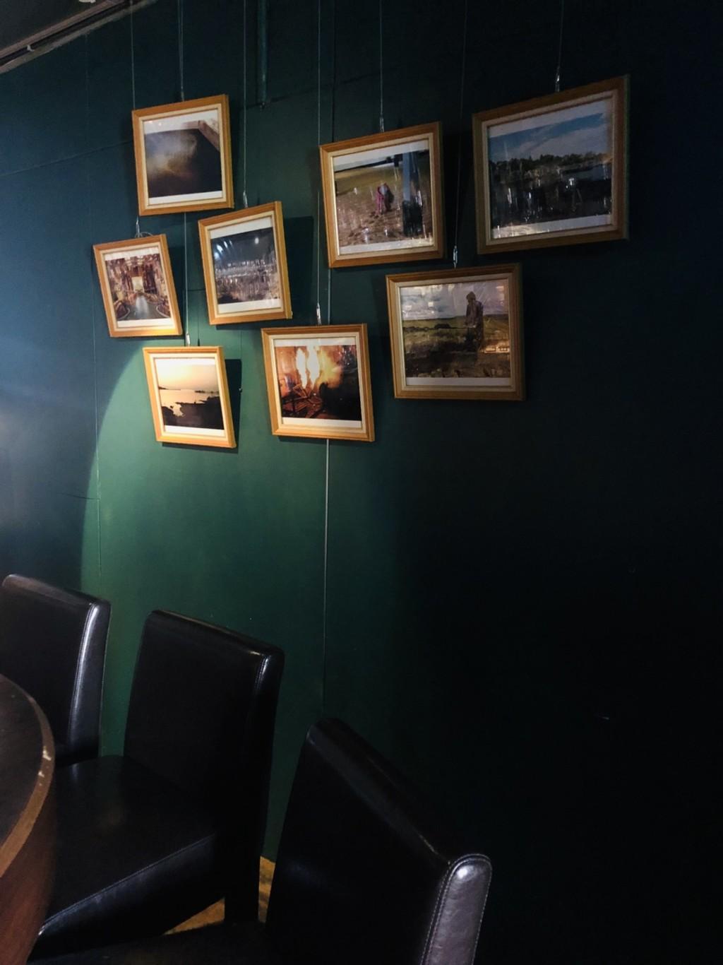 「酒吧裡的深夜食堂」讓你體驗世界級餐酒搭配 中秋節「威士忌+烤肉」喝到爽吃到飽!