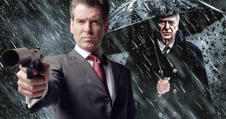 外媒爆料「最性感007」將加盟《蝙蝠俠》 網讚翻:史上最強管家!