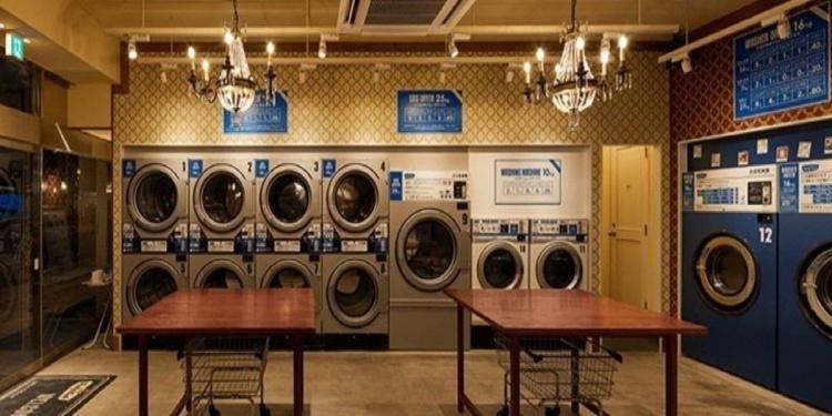 自助洗衣店真的好賺嗎?路上一大堆...經驗者分享「獲利經歷」超血淚
