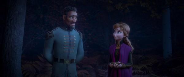 《冰雪奇緣2》曝光「新角色+故事關鍵」引熱議 導演證實「首集2大謎團將解開」粉絲期待!