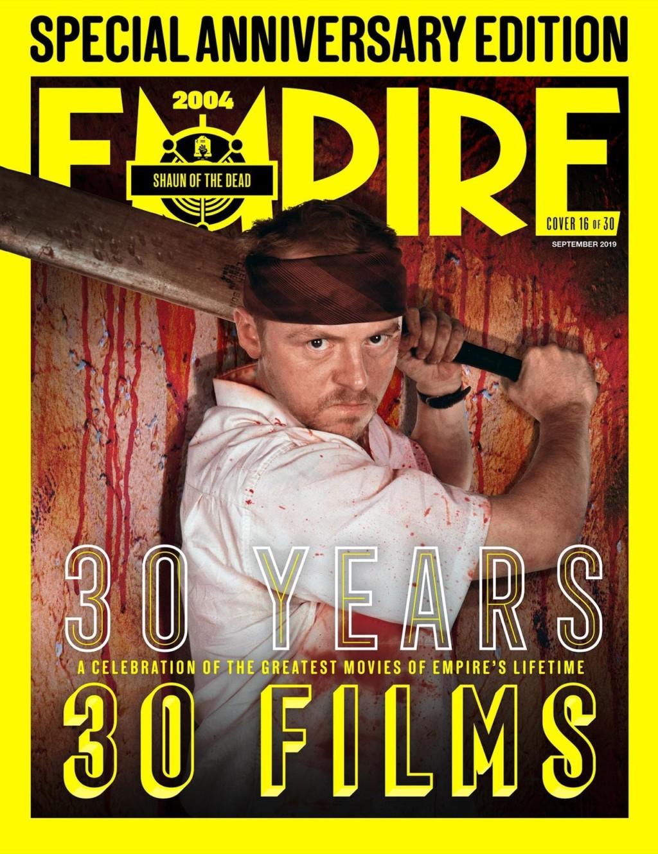 雜誌評選「30年來」最經典電影名單!《復仇者聯盟》風光上榜 亞洲「只有一部」入選