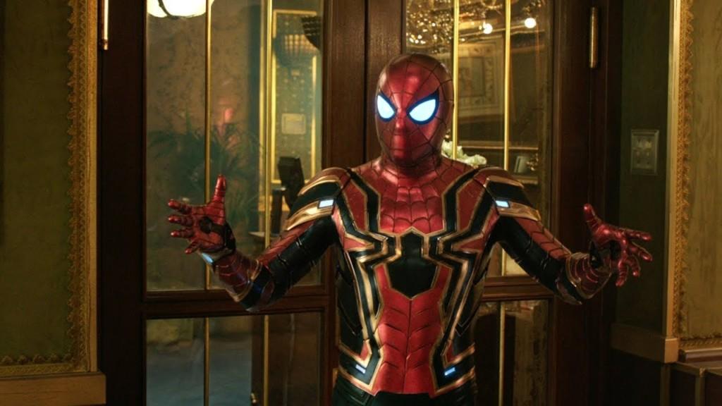 小蜘蛛人「退出漫威」是好事?SONY的「超狂籌碼」曝光...網傻眼:全是陰謀!