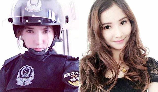 盤點亞洲6國「最美女警」韓國警花顏值高到不科學 鄉民讚:台灣也有上榜!