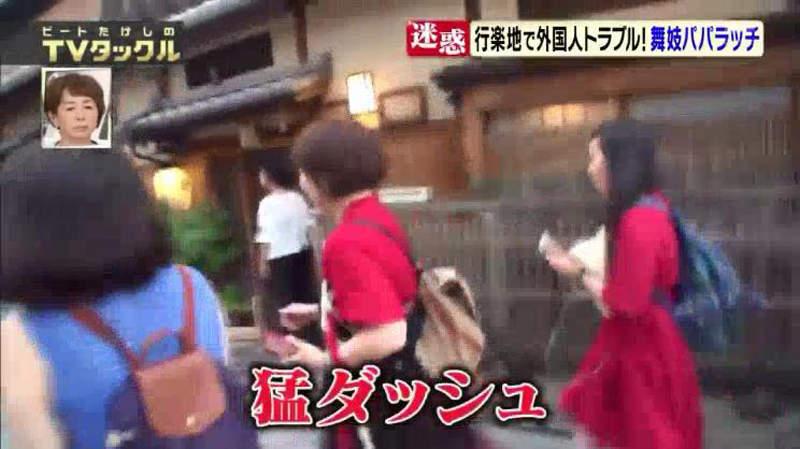 日本知名景點揭「觀光客亂象」引眾怒 「只拍照不消費」網超傻眼:是強國人?