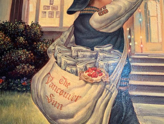 死侍老婆貼心送上「訂製大禮」 萊恩雷諾爆笑回:火災「先救這個」才會救妳!