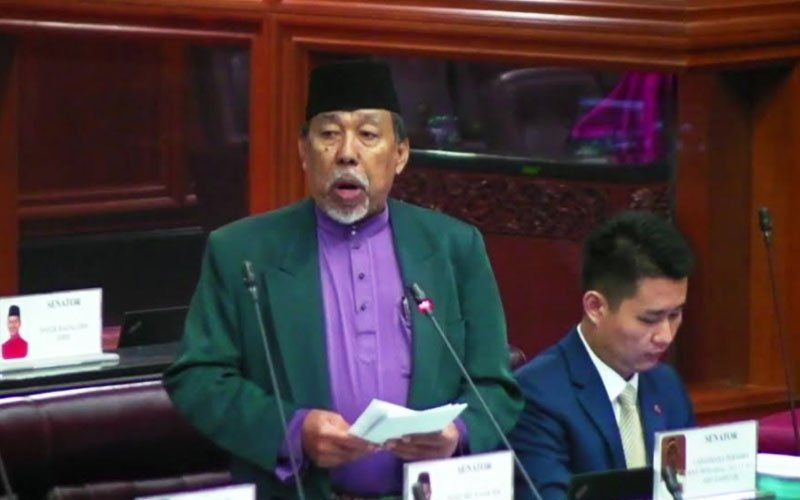 馬來西亞議員提「保護男性」法案 女性言行穿著「引人遐想」才導致悲劇…網暴怒狂轟!