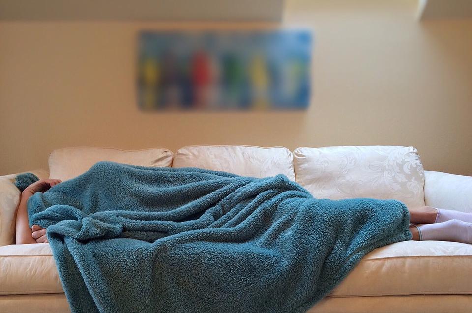 夫妻分房睡「感情會更好」?他們「分開7年」超滿意:爭吵全沒了!