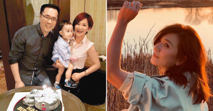 梁靜茹首證實「結束9年婚姻」震驚粉絲!她被問到「離婚原因」以2個反應沉默表態