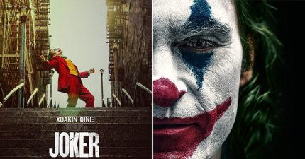《小丑》男主角驚人表現獲影評大讚!他曝光0參考「致勝關鍵」:就在演自己