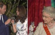 白金漢宮曾經有「皇室專屬酒吧」?前秘書爆料「關閉原因」笑翻網友:正常發揮!