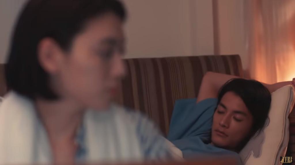 周杰倫《說好不哭》男主角是誰?「長髮花美男」渡邊圭祐躍上熱搜 幕後花絮照曝光!