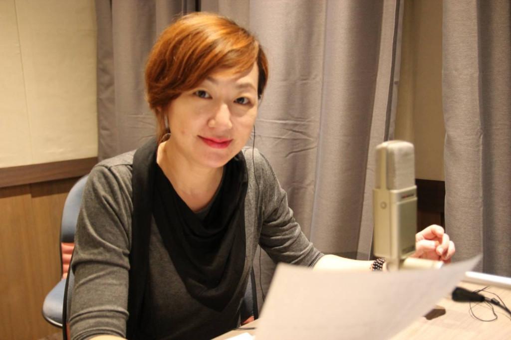 「蠟筆小新、柯南、鳴人」台灣靈魂配音員殞落 粉絲湧入臉書悼念:謝謝妳給我們童年