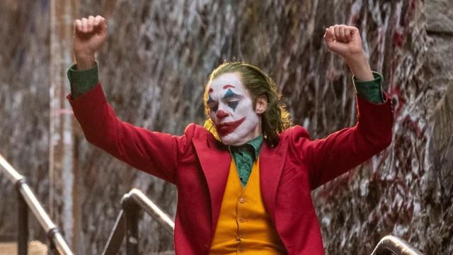 超嗆發言!《小丑》奪威尼斯影展最佳影片 導演狠嗆「漫威永遠拍不出來」揭DC成功秘密