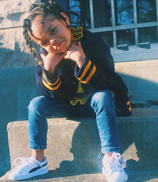 4歲女孩憑「洗腦饒舌歌」全球爆紅 她遭起底「超強背景」被狂讚...連饒舌天王都是粉絲!