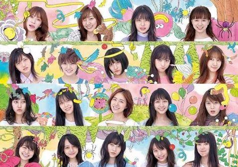 AKB48賣約會券讓粉絲體驗「成為AKB48情人的感覺」 卻被網友罵翻2天後官網道歉!